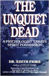 The Unquiet Dead by Edith Fiore